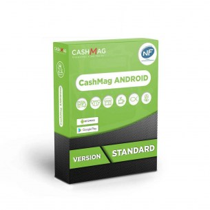 CASHMAG ANDROID STANDARD