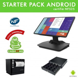 STARTER PACK ANDROID