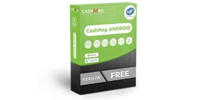 Certification NF525 CASHMAG Android