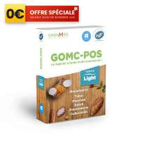 GOMC POS Light